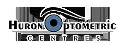 Huron Optometric Centres Logo